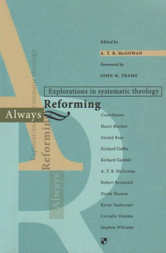 Always Reforming - Explorations in Syste