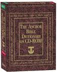Anchor Bible Dictionary (CD Rom)
