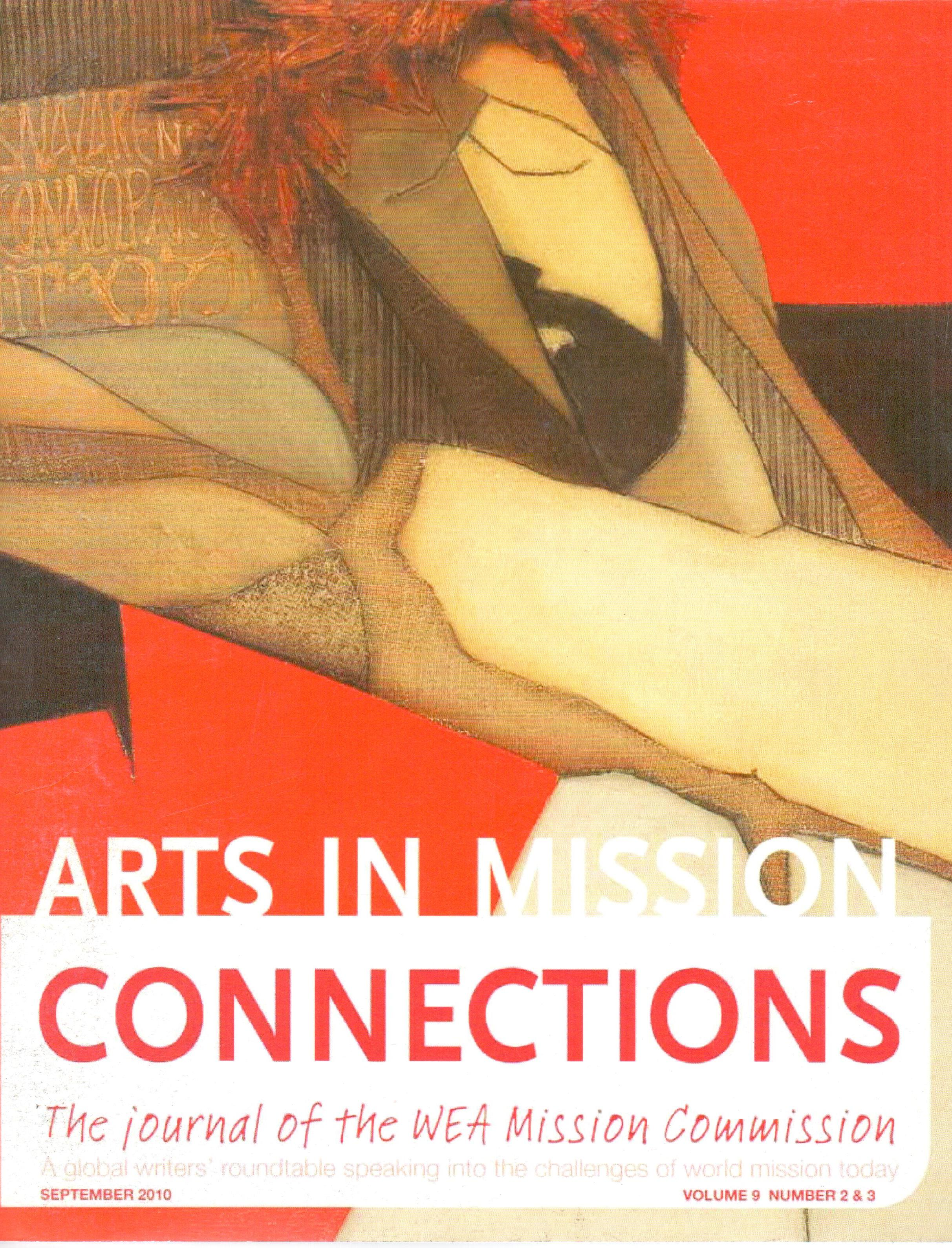 Arts In Mission Connections Magazine