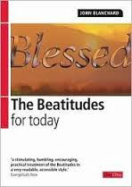Beatittudes for Today