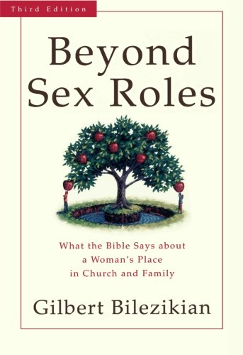 Beyond Sex Roles (3rd Ed)