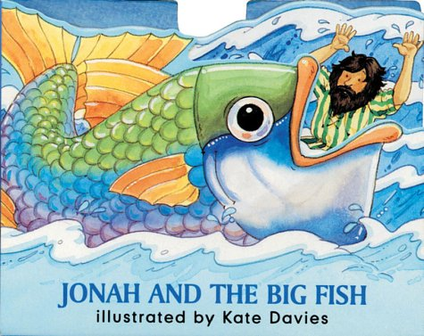 reflection on jonah and the great Many readers of the bible are intrigued by the story of jonah being swallowed by a great fish but does this fascination distract people from the main purpose of the book arguments over this incident should not blind us to the main reason the book of jonah is in the bibl.