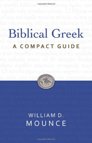Biblical Greek - A Compact Guide