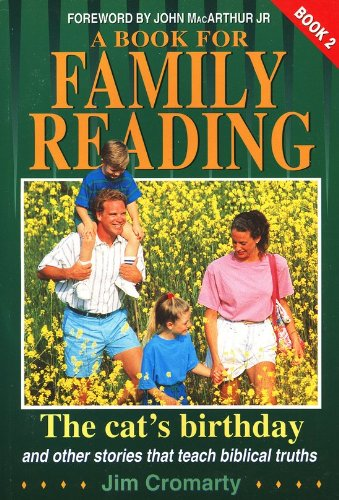 Book for Family Reading (Cat's Birthday