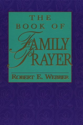 Book of Family Prayer, The