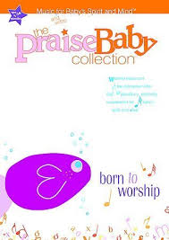 Born to Worship (DVD)