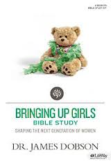 Bringing Up Girls (DVD Kit)