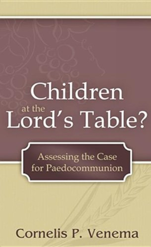 Children at the Lord's Table