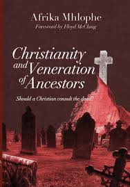 Christianity & the Veneration of Ancesto