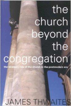 Church Beyond the Congregation