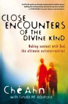 Close Encounters Of The Divine Kind