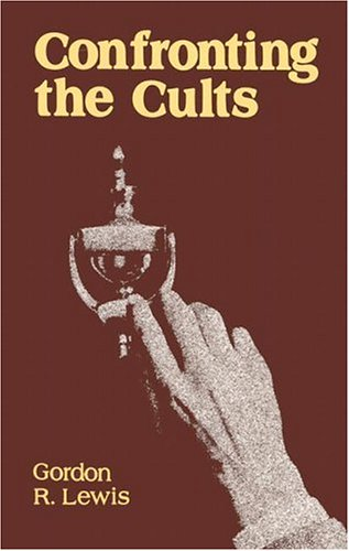 Confronting the Cults