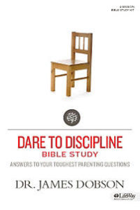 Dare to Discipline (DVD Kit)