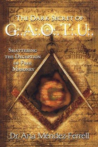 Dark Secret of G.A.O.T.U, The
