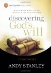 Discovering God's Will Study Gd(Stanley)
