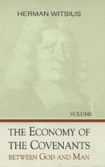 Economy of the Covenants, The (2 Vol Set