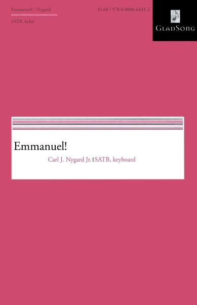 Emmanuel!