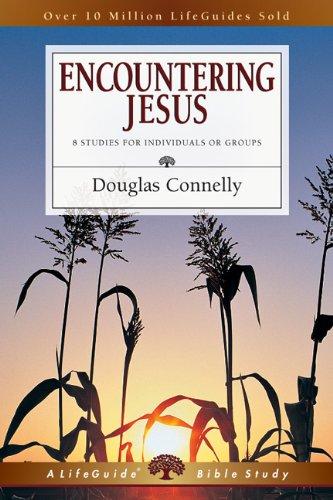 Encountering Jesus (LBS)