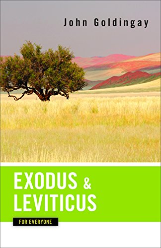 Exodus & Leviticus for Everyone