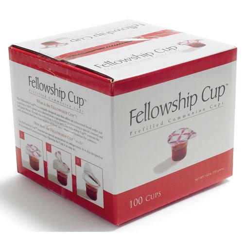 Fellowship Cup