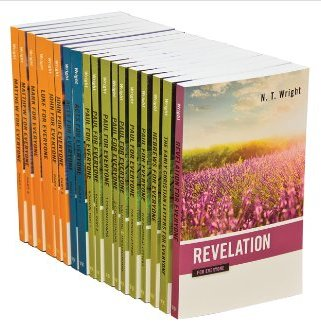 For Everyone New Testament Set