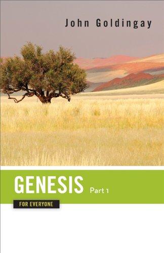 Genesis for Everyone Part 1
