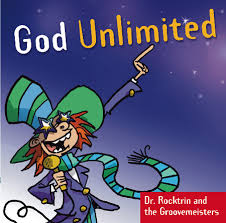 God Unlimited (CD)