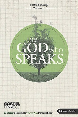 God Who Speaks, The (Workbook)