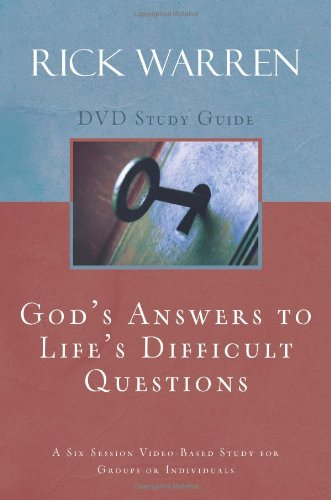 good or god study guide