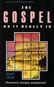 Gospel as it Really is (Romans - Welwyn)