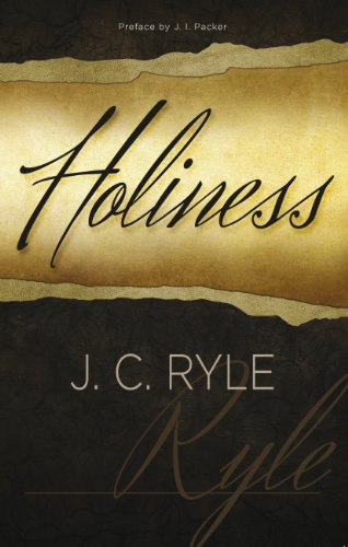 Holiness (Ryle)