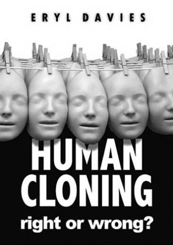 What can i write about cloning and how its wrong?
