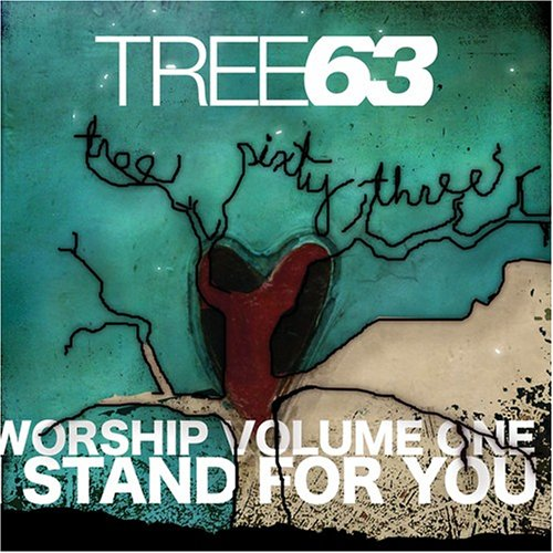 I Stand For You (CD)
