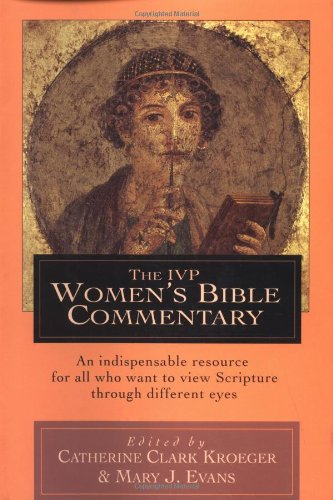 IVP Women's Bible Commentary