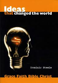 Ideas That Changed the World (Booklet)