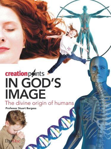 In God's Image (Creation Points)