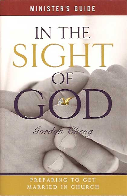 In the Sight of God (Leader's Guide)