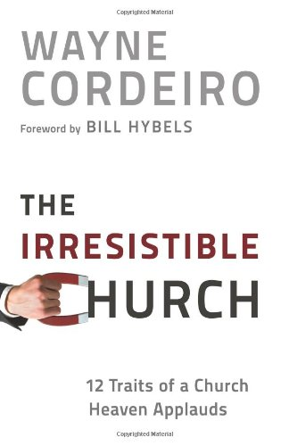 Irresistible Church, The