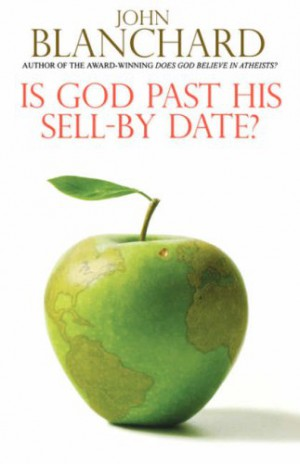 Is God Past His Sell-By Date