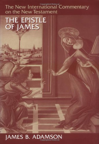 James (NICNT)