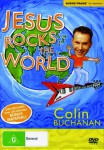 Jesus Rocks My World (DVD)