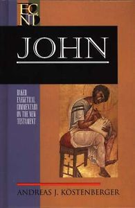 John (BEC) (Kostenberger)