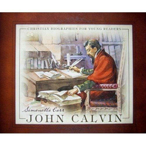 John Calvin (Carr)