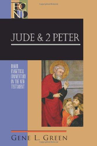 Jude & 2 Peter (Green)