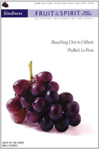 Kindness (Fruit of the Spirit Bible Stud