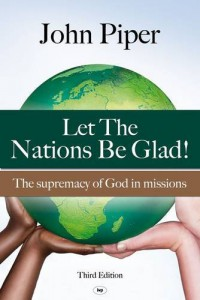 let the nations be glad book Will use the book and its study resources to foster group study of scripture and encourage group re ection to stimulate the learner to interact with let the nations be glad and with scripture the focus of these questions ranges from comprehension of the reading, to personal examination.