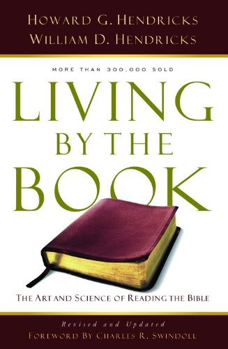 Living By the Book (Revised)