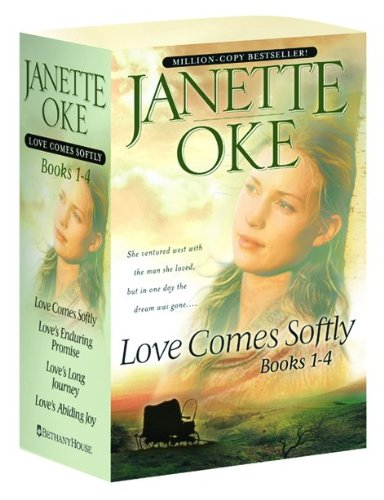 Love Comes Softly (Books 1-4)