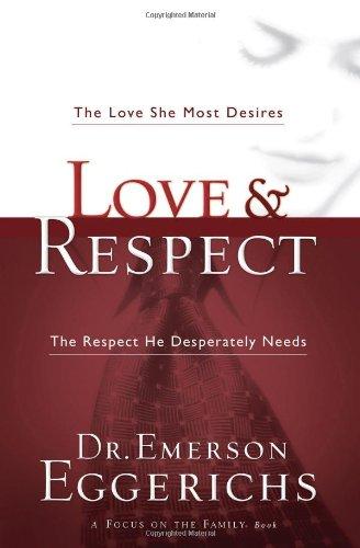 Love & Respect (HC)