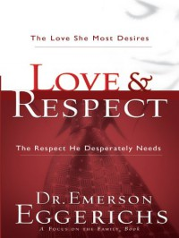 Love & Respect (Large Print) (PB)